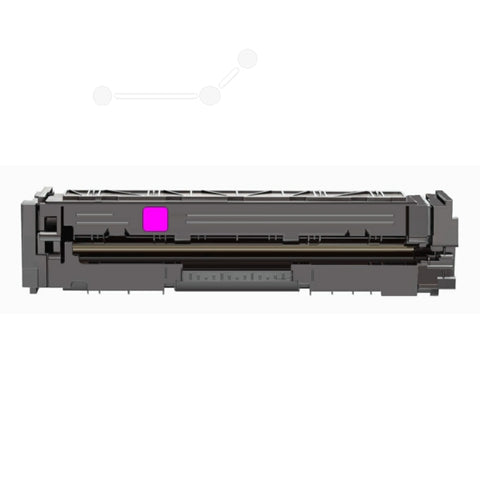 HP 203A Color Toner(CF543A)(MAGENTA)