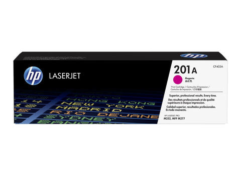 HP 201A Color Toner(CF403A)(MAGENTA)