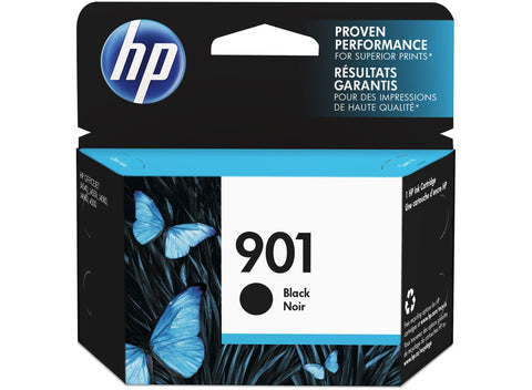 HP 901 BLACK CARTRIDGE