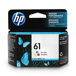 HP 61 TRI-COLOR CARTRIDGE
