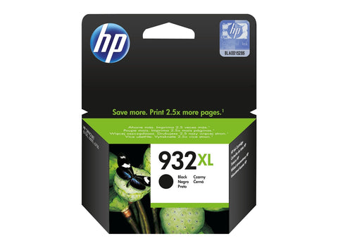 HP 932 XL BLACK