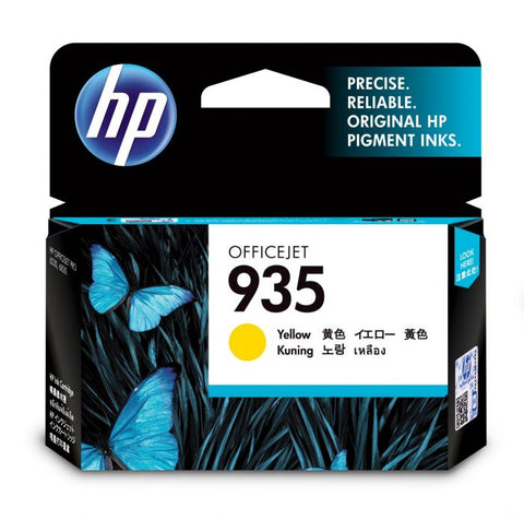 HP 935 YELLOW