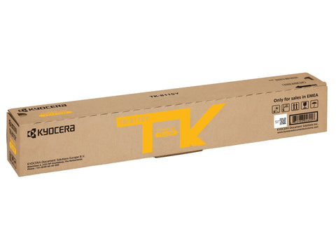 KYOCERA TK 8115(YELLOW)