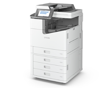 EPSON Workforce Pro WF-C17590 Color