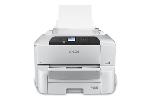 EPSON Workforce Pro WF-C8190 Color