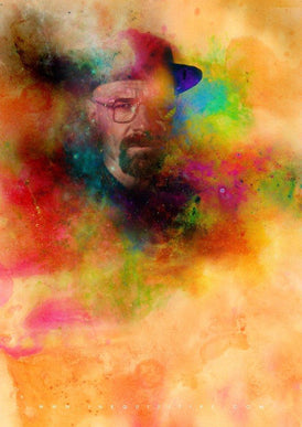 Breaking Bad | Inkquisitive Art