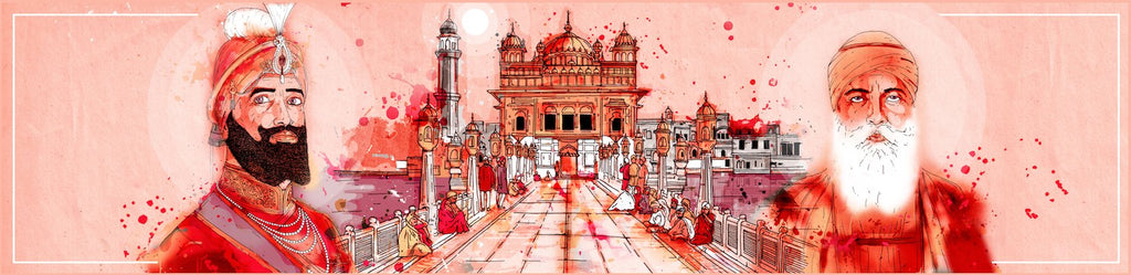Fourth Entrance Original | Inkquisitive Art