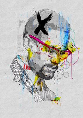 MX | Inkquisitive Art