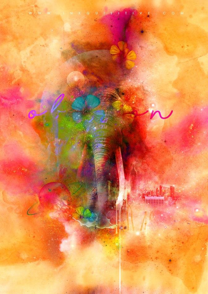 Purpose over perfect | Inkquisitive Art