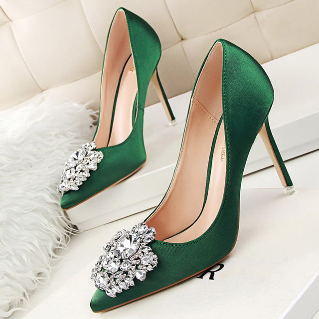 Donatella Pumps