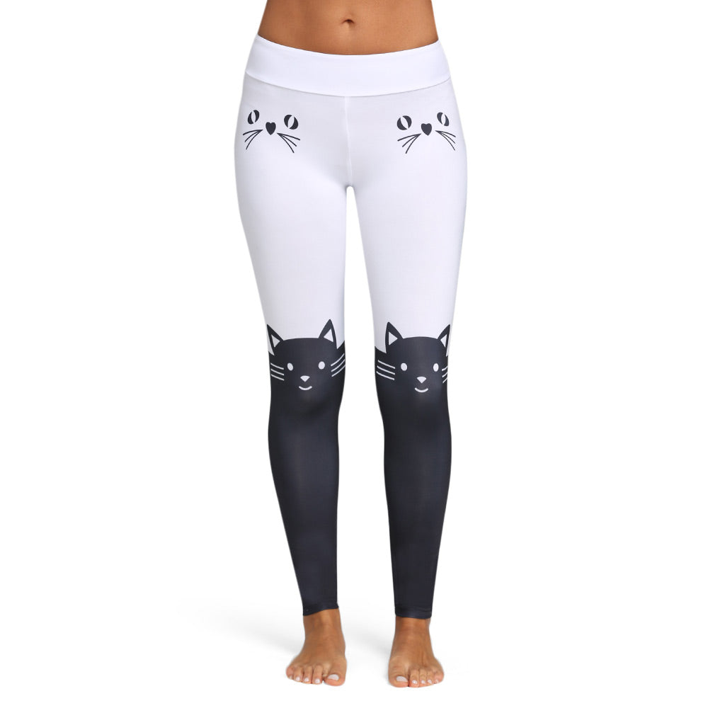 Kitty Sport Pants