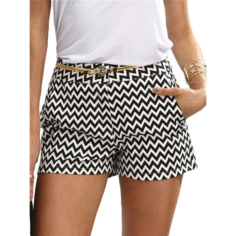 Grozda Women Shorts