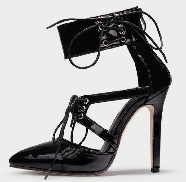 Chiara Pumps