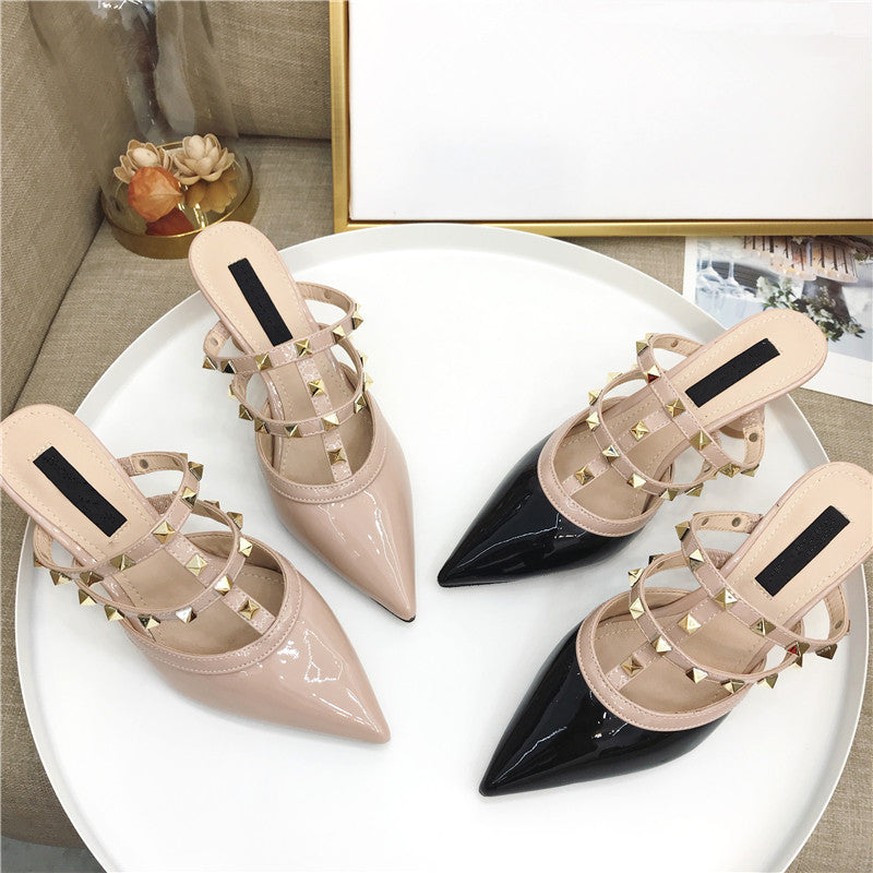 Clarice Pumps