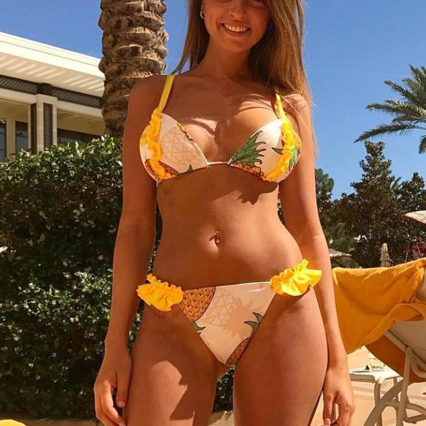 Fruit Lover Bikini