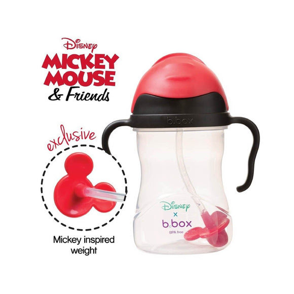 b.box x Disney - Sippy Cup - Mickey