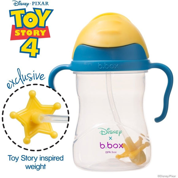 b.box x Disney - Sippy Cup - Woody