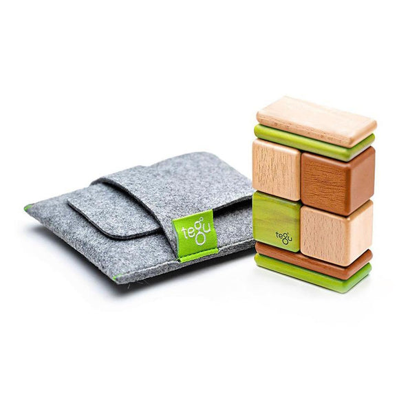 Tegu Jungle Original Pocket Pouch