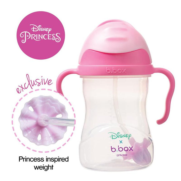 b.box x Disney - Sippy Cup - Aurora