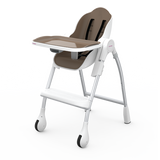 Oribel Cocoon - 3-Stage Highchair - Almond