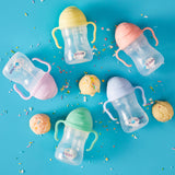 b.box *NEW* Sippy Cup - Gelato Blue - Bubblegum