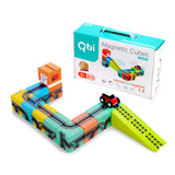 QbiToy Magnetic Cubes - Mini Pack  - STEM Toys