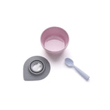 miniware-first-bite-set-cereal-bowl-cherry-blossom-spoon-lavender- (2)