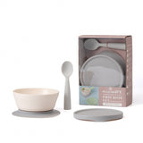 miniware-first-bite-set-pla-cereal-suction-bowl-vanilla-+-silicone-spoon-and-cover-in-cotton-grey- (1)
