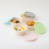 miniware-first-bite-set-pla-cereal-suction-bowl-vanilla-+-silicone-spoon-and-cover-in-cotton-grey- (16)