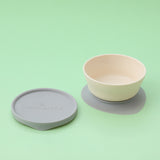 miniware-first-bite-set-pla-cereal-suction-bowl-vanilla-+-silicone-spoon-and-cover-in-cotton-grey- (10)