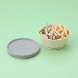 miniware-first-bite-set-pla-cereal-suction-bowl-vanilla-+-silicone-spoon-and-cover-in-cotton-grey- (13)