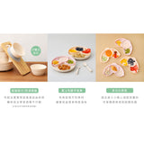 miniware-healthy-meal-set-pla-smart-divider-suction-plate-in-vanilla-+-silicone-divider-in-peach- (5)