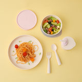 miniware-little-foodie-pla-suction-bowl-+-plate-+-cutlery-set-+-silicone-cover-in-cotton-candy-+-sippy-cup-set- (16)