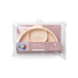 miniware-silicone-smart-divider-in-peach- (2)