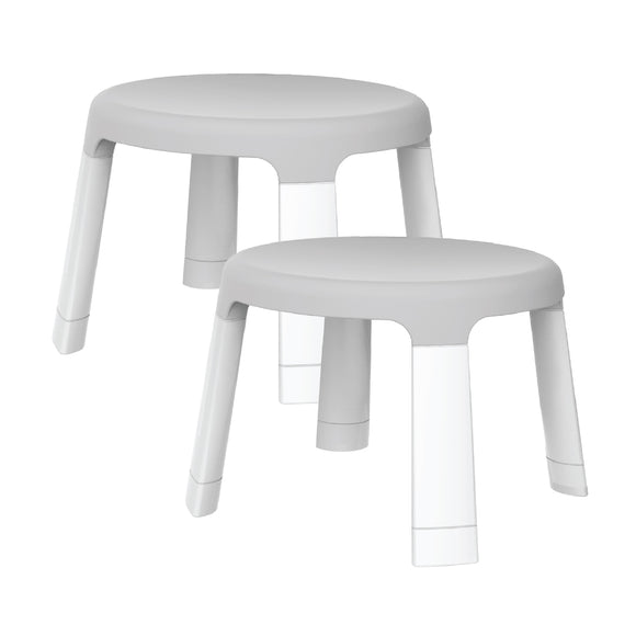 Oribel PortaPlay Stool Set of 2 - Wonderland Adventures
