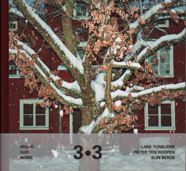 Anthology: 3 • 3 Eksjö Hjo Nora
