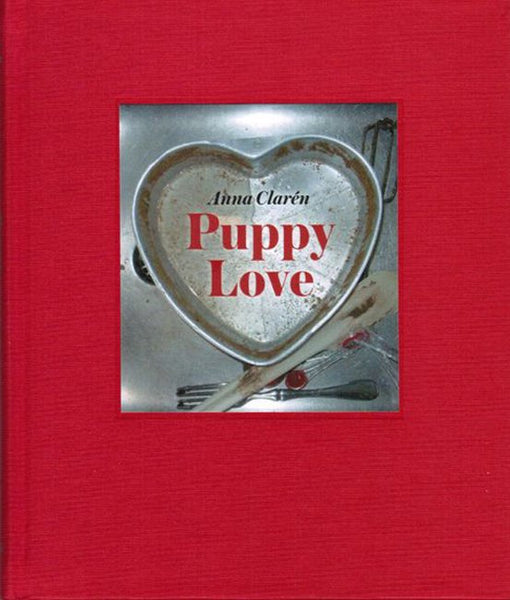 Anna Clarén: Puppy Love
