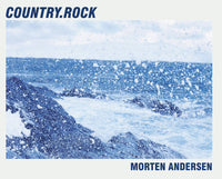 Morten Andersen: Country.Rock (signed)