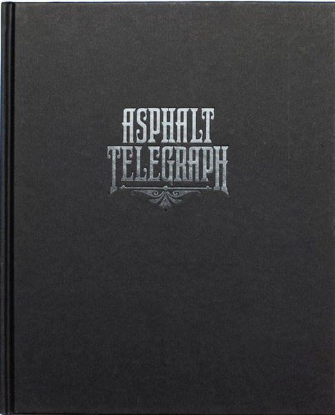 Christer Ehrling: Asphalt Telegraph