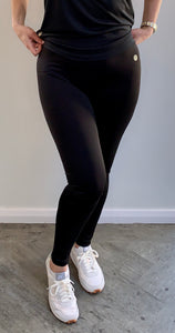 Smiley Fitness Leggings