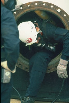 Understanding Confined Spaces DVD