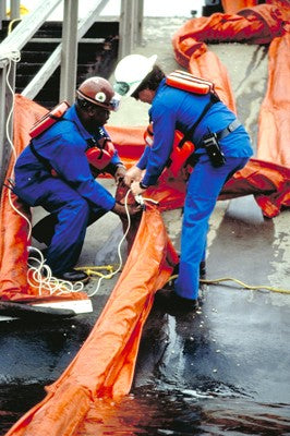 Oil Spill Response Series DVDs
