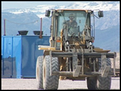 Safe Forklift Operations & Practices for the Oilfield Industry