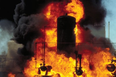Petroleum Storage Tanks DVD