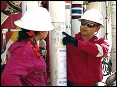 Environmental Protection and Risk Management for the Oilfield