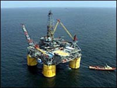 Orientation and Safety for the Offshore Oil Industry