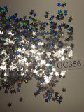 Star - Star Holographic - GC356