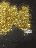 Gold Rush - Hexagon - Extra Fine - GC392