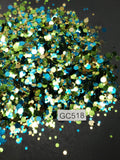 Dot Mix - GC518