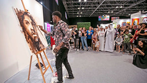 What To Expect From The Sixth Edition Of World Art Dubai